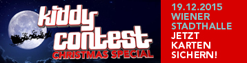 Kiddy Contest Christmas Special